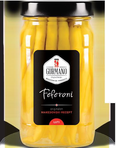 Gurmano products